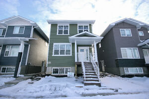 NEW 3 Beds 2.5 bath. Harbour Landing House with Garage