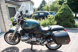 BMW R1100R Motorcycle for Sale