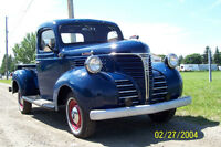 1941 Dodge Fargo for sale   $ 13500