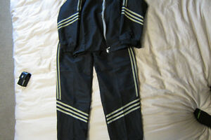 Men's or boy's tracksuit - size S