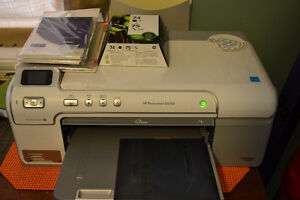HP Photo-smart Printer