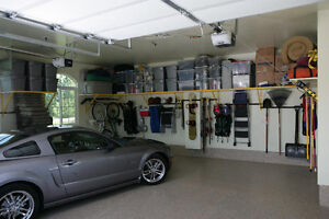 Looking for Storage for One Vintage Car