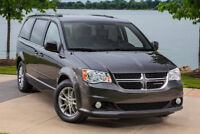 I am the Cheapest car and minivan Driver! Call me..!