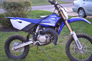 2 month old YZ85