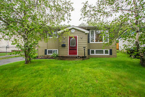Beautifully updated home in Lower Sackville