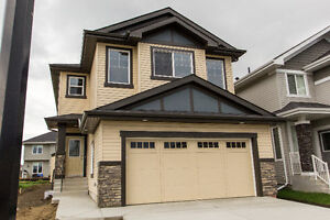 New Home with $11,000 cashback on possession date