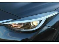 2017 Infiniti Q30 1.5d Business Executive DCT (s/s) 5dr Hatchback Diesel Automat