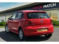 2012 Volkswagen Polo MATCH 60 Hatchback Petrol Manual