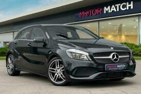 image for 2016 Mercedes-Benz A Class A 180 AMG LINE Hatchback Petrol Manual