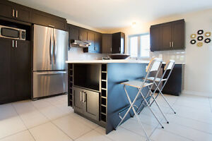 beautiful Semi-Detached in Ile Bizard ***Like new