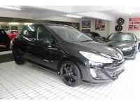 Peugeot 308 1.6 THP ( 200bhp ) 2010MY GT
