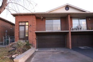 Upper 2 Levels of Beautiful Home in Vaughan.
