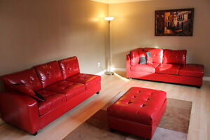 Short Term Rental fully furnished 1 bedroom house