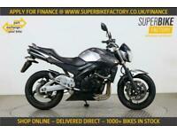 2009 59 SUZUKI GSR600 K9 - PART EX YOUR BIKE