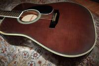 Hohner HG-230 MIJ acoustic w/ HSC