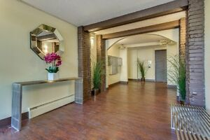 NEWLY RENOVATED 1BR & 2BR SUITES AVAILABLE AT THE CITADEL! North Shore Greater Vancouver Area image 2