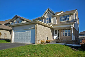 4 Bedroom Detached Home Across From Park