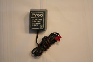 Electric Racing Power Pack Tyco