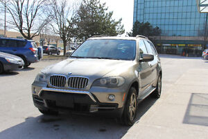 2007 BMW X5 4.8i SUV, 350 Horsepower -7 Seat FINANCING AVAILABLE