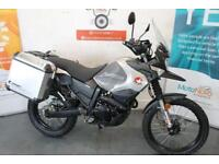 BRAND NEW MASH ADVENTURER 400CC GT PACK FINANCE DEAL, £100 DEPOSIT.