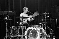 Session Drummer for Hire
