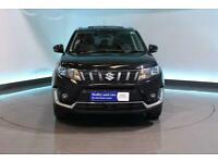 2020 Suzuki Vitara 1.4 Boosterjet SZ5 Auto ALLGRIP (s/s) 5dr SUV Petrol Automati