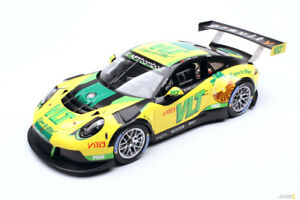 Spark Porsche 911 GT3 R Craft-Bamboo VLT 1:18 limited edition