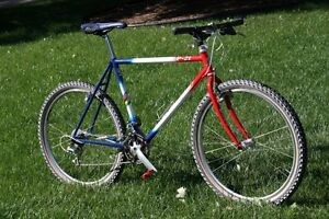 Looking for 90's Ritchey Mountain Bike or Road Bike