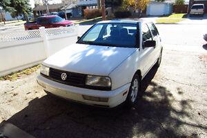 Price Reduced - 1996 Volkswagen Jetta GL Sedan
