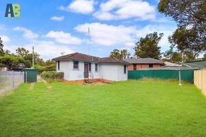 Neat and Tidy  spacious house for rent at Penrith now available North St Marys Penrith Area Preview