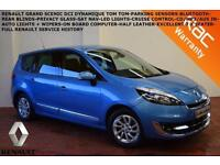 2012 Renault Grand Scenic 1.5dCi ( 110bhp ) (Luxe Pk) Dynamique Tom Tom-F.R.S.H