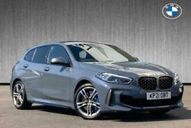 image for 2021 BMW 1 Series M135i xDrive Auto Hatchback Petrol Automatic