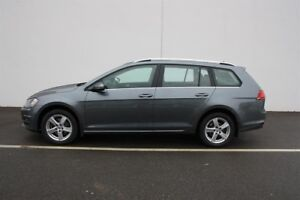 2015 Volkswagen Golf Sportwagon 2.0 TDI Highline 6sp