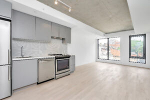 Brand New Studio Condos for Lease - St Lawrence Market