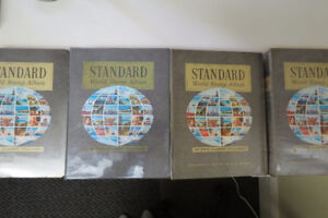 World Stamp Collection