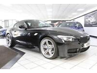 2012 61 BMW Z4 3.0 SDRIVE30I M SPORT HIGHLINE EDITION AUTO