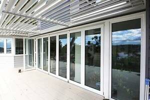 ✅ Fantastic BIFOLD DOORS - 5 meter opening - 2 avail. this wk ✅ Narrabeen Manly Area Preview