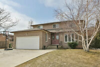 East Mountain House For Sale In Hamilton Ontario 4 Bedroom