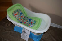 Summer Infant Right Height Bathtub