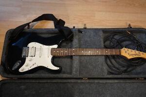 Guitare électrique à vendre