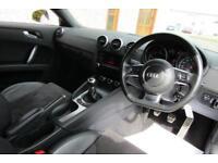 2010 Audi TT 2.0 TDI Sport Quattro 3dr