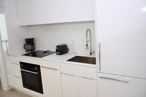 Fully furnished condo downtown Montreal