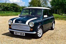 Mini Cooper 1275