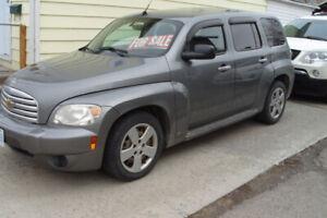 2007 Chevrolet HHR Wagon