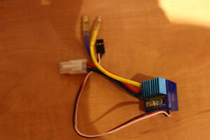 LRP A.I. Runner Reverse Electronic Speed Controller