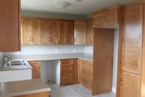 Very bright and spacious 2 bedroom 2nd story apartment. St. John's Newfoundland image 2