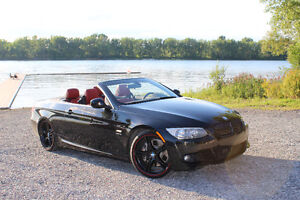 2011 BMW 3-Series 335is M Packages Cabriolet