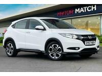 2017 Honda HR-V SE NAVI I-DTEC Hatchback Diesel Manual