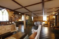 Old Church Cottages Rental and Corporate Venue