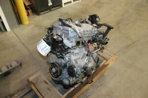 Moteur Scion TC 2011, 12, 2.5L, VIN F, 5th digit, 2ARFE TOP COND